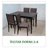 TELSTAR FIORNA 1+4